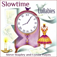 Slowtime Lullabies